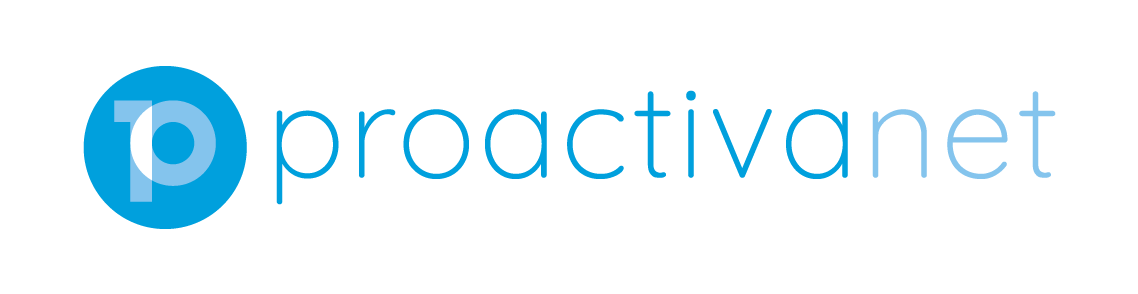 proactivanet logo png
